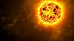 Из чего состоит Солнце