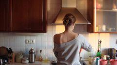 Как похудеть домохозяйке