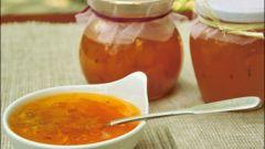 Яблочное варенье: рецепты-пятиминутки