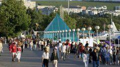 Где отдохнуть летом 2015  в России недорого?