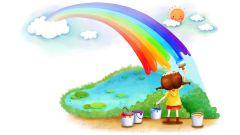 Как научить ребенка рисовать: простые советы родителям