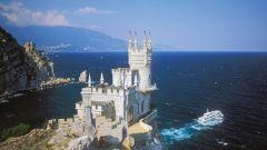 Где отдохнуть в Крыму?