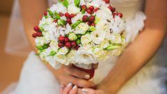 Как своими руками сделать букет невесты