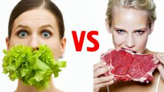 Вегетарианство: мифы и реальность