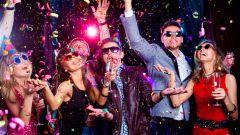 Как встречать Новый год 2016