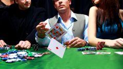 Правила и комбинации в игре Техасский покер (холдем)