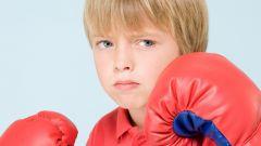 Как воспитать из мальчика бойца