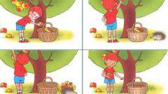 Как работать с детьми в школе с помощью сюжетных картинок