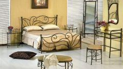 Кованая мебель для дома и сада