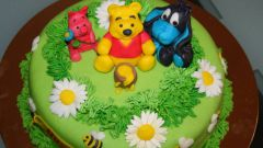 How to decorate a cake with fondant at home. Key recommendations