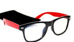 Действительно ли помогают очки для работы за компьютером?