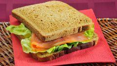 5 самых аппетитных бутербродов