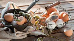 Какая разница между белыми и коричневыми куриными яйцами
