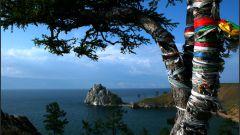 Какие легенды о Байкале существуют
