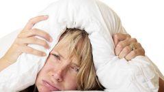 Основные причины бессонницы и как быстро справиться с этим состоянием