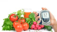 Diet for high blood sugar