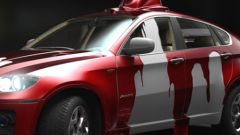 Акриловые автомобильные эмали: достоинства и недостатки