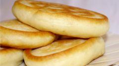 Recipe of pancake in kindergarten