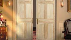 Стоит ли менять старые межкомнатные двери