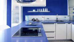 Как должна выглядеть кухня в стиле хай-тек