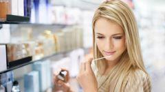 Как выбрать аромат женского парфюма
