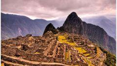 Как попасть в загадочный город инков Мачу–Пикчу