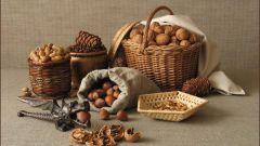 История праздника Ореховый Спас