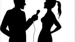 Как правильно давать интервью