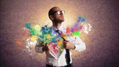 Как стать творческим человеком