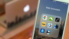 Лучшие браузеры для iPhone