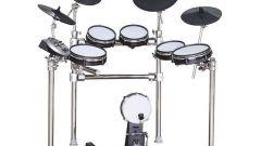 Обзор барабанных установок Medeli