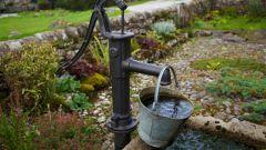 Нужно ли фильтровать колодезную воду