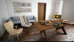 Как оформить интерьер квартиры в стиле прованс