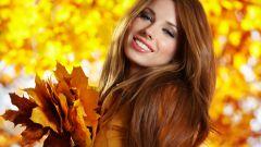 Особенности осеннего ухода за волосами: масляные обертывания