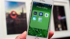 Лучшие фоторедакторы для iPhone