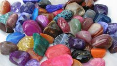 Как определить подходящий камень.