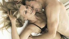 Сексуальное желание во время месячных