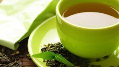Существует ли вред от зеленого чая