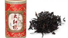 Легенды чая Да Хун Пао