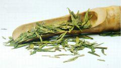 Особенности чая Лун Цзин (Колодец Дракона)