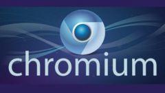Особенности браузера Chromium