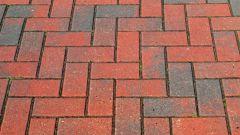 Как укладывать тротуарную плитку самостоятельно