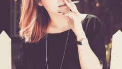 Можно ли курить во дворе