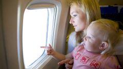 Как организовать путешествие с ребенком