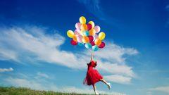 Как надувать воздушные шары гелием