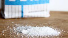 Необычные способы использования поваренной соли в быту