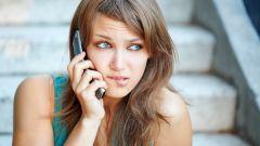 Как позвонить за границу с мобильного телефона