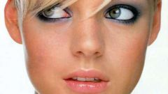 Как сделать глаза более выразительными