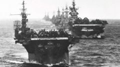 Как играть на авианосцах в World of Warships
