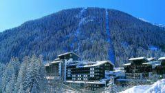 Горнолыжные курорты альпийской Италии